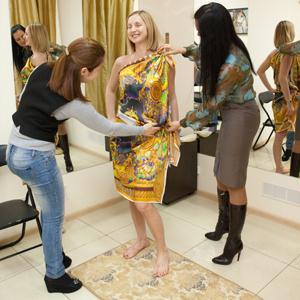 Ателье по пошиву одежды Шебалино