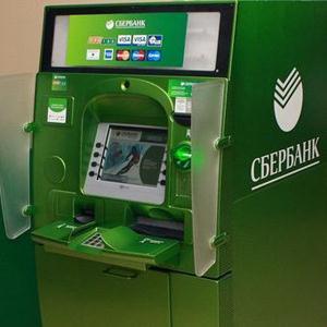 Банкоматы Шебалино
