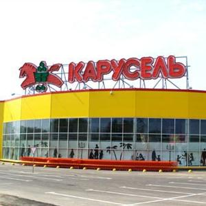 Гипермаркеты Шебалино