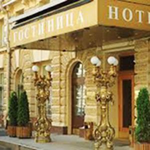 Гостиницы Шебалино