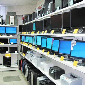 Компьютерные магазины Шебалино