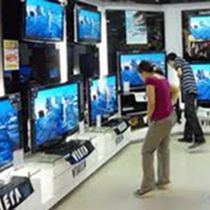 Магазины электроники Шебалино