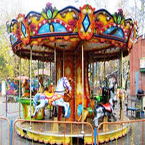 Парки культуры и отдыха Шебалино