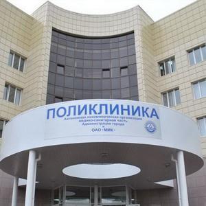Поликлиники Шебалино
