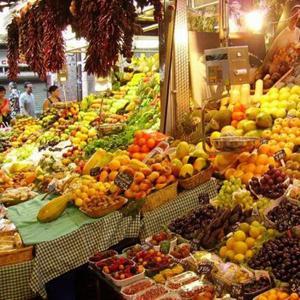 Рынки Шебалино