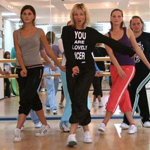 Школы танцев Шебалино