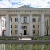 Дворцы и дома культуры в Шебалино