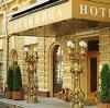 Гостиницы в Шебалино