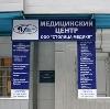 Медицинские центры в Шебалино