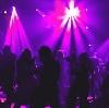 Ночные клубы в Шебалино
