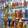 Парфюмерные магазины в Шебалино