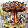 Парки культуры и отдыха в Шебалино