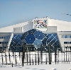 Спортивные комплексы в Шебалино