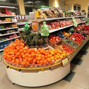 Супермаркеты Шебалино