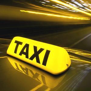 Такси Шебалино