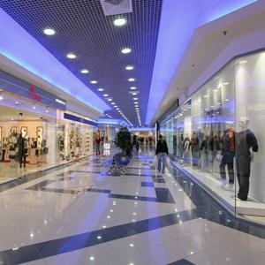 Торговые центры Шебалино