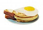 Cherry - иконка «завтрак» в Шебалино